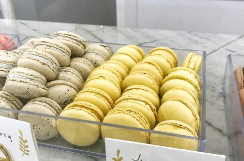 macarons 17 berkshire