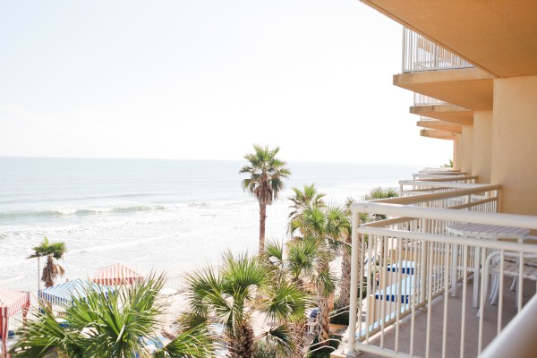The Shores Resort and Spa Daytona Beach