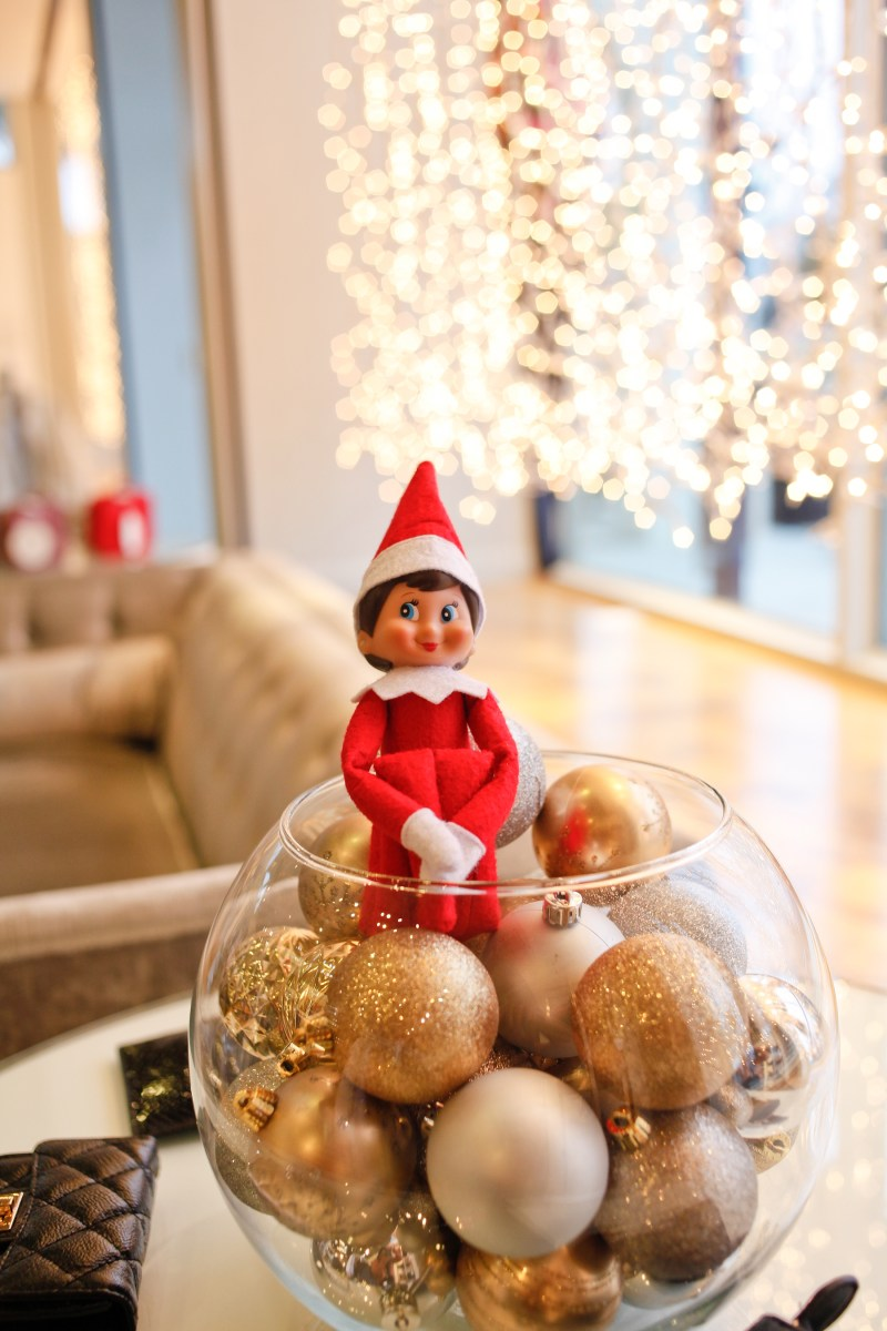 #ElfontheShelf | Sadie's Holiday Gift Guide with Saddle Creek