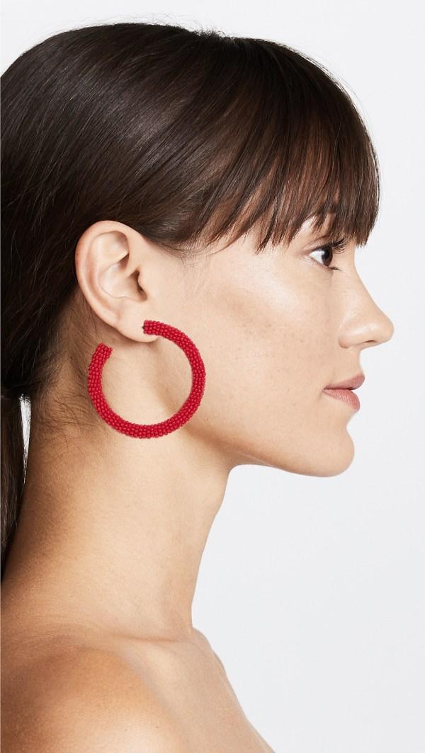 Deepa by Deepa Gurnani Zaria Earrings