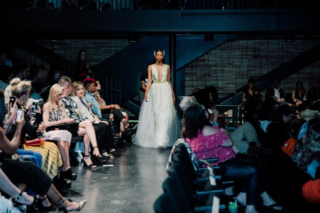 Memphis Fashion Week 2019 Day 1