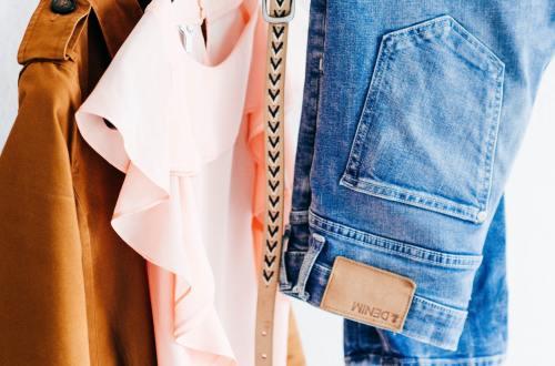 Memphis Blogger Closet Cleanout Sip and Shop