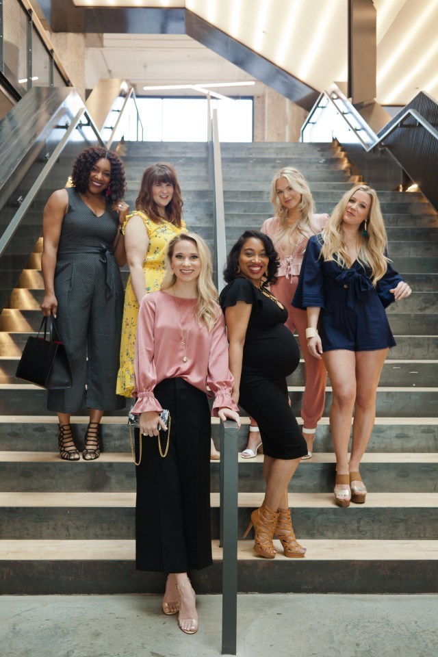 2019 Memphis Fashion Week Memphis Fashion Bloggers