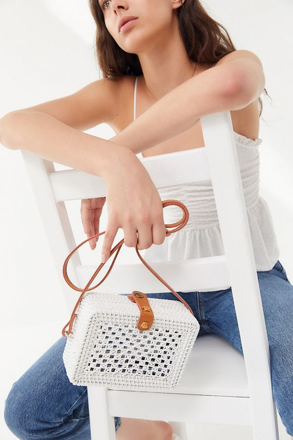 Urban Outfitters Picnic Crossbody Bag