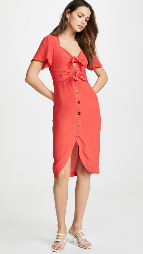 ASTR the Label Cole Dress