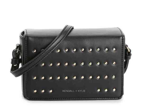 Kendall + Kylie Elle Crossbody Bag
