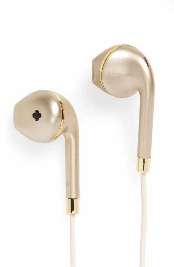 Happy Plugs Wireless II Bluetooth® In-Ear Headphones