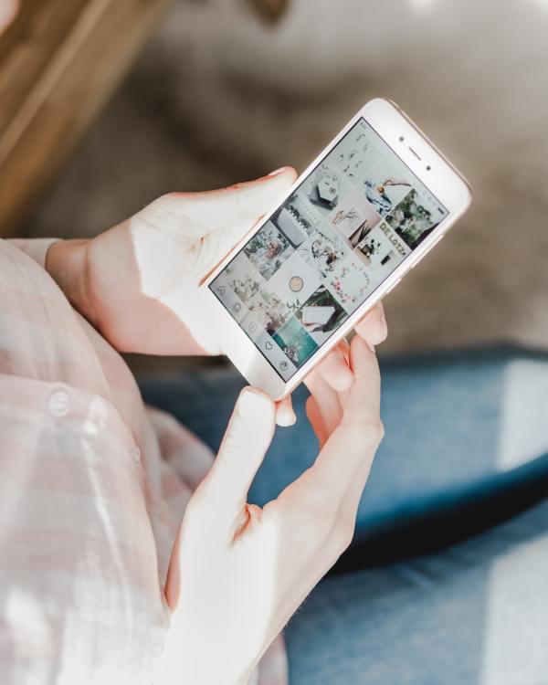 instagram social media tips
