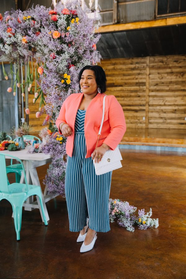 Spring Brunch Shoot Memphis Bloggers