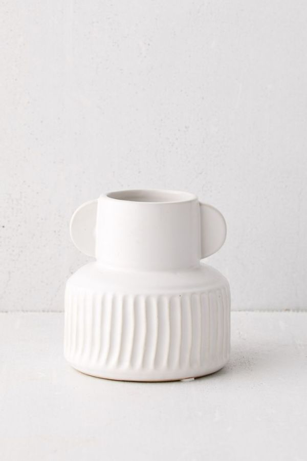 Emilie Ceramic Vase