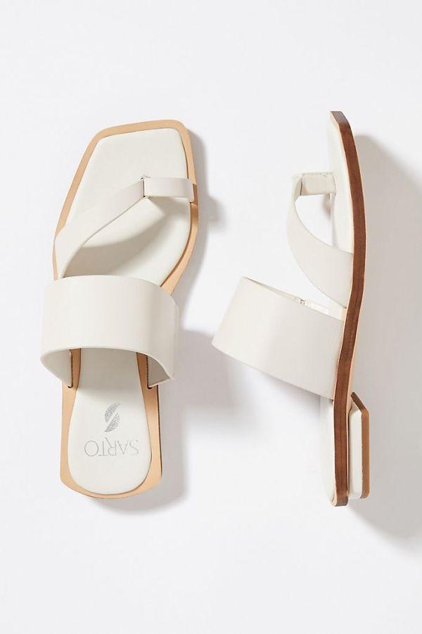 Sarto by Franco Sarto Ediana Slide Sandals