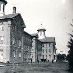 Kalamazoo Psychiatric Hospital Kalamazoo Public Library