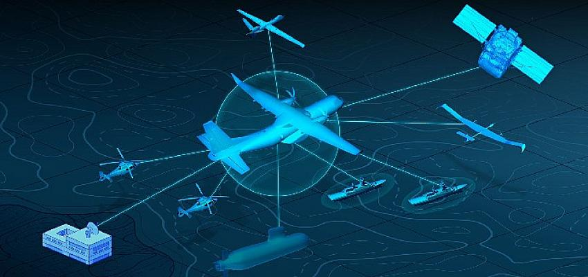 Airbus demonstrates C295 FITS mission system operated by ground-based crews