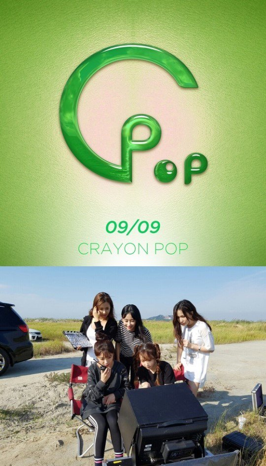 crayon pop-logo