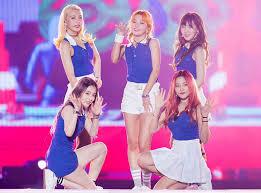 Dance diary: Red Velvet 'Russian Roulette'