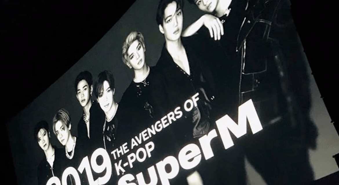 Super M: Avengers of K-pop coming to America