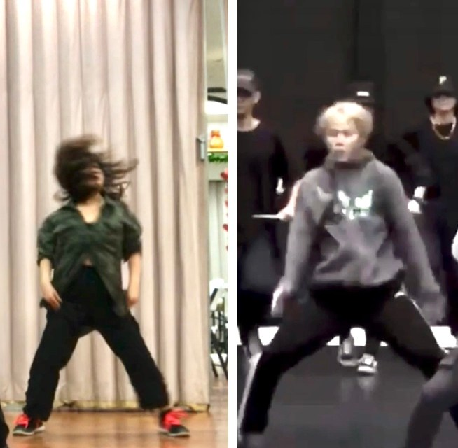 Dance Diary: Tackling BTS's 'On' choreography