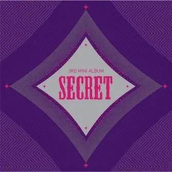 Secret 3rd mini-Album