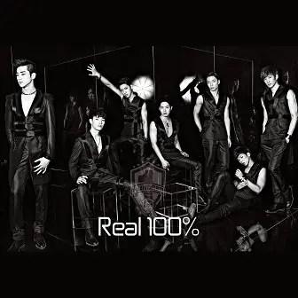 100% 1st mini-Album