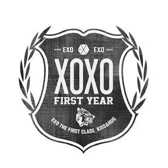 EXO XOXO Kiss & Hug Album