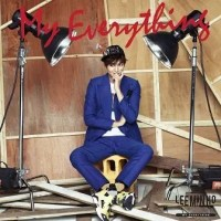[ Lirik Lagu ] Lee Minho – My Everything ( Boys Before Flower OST )