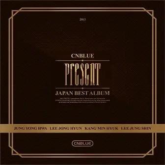 CNBlue Present Japan Best Album