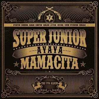Super Junior 7th Album