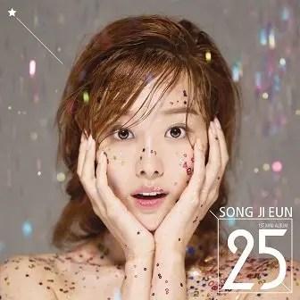Jieun 1st mini-Album