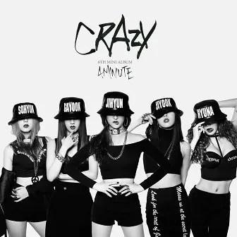4Minute 6th mini-Album