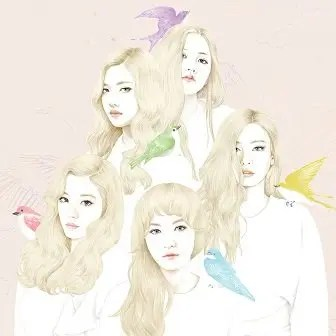 Red Velvet 1st mini-Album