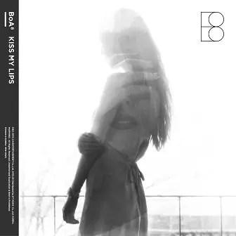 BoA 8th Album