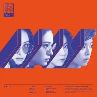 f(x) 4th Album
