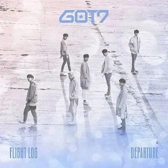 GOT7 Flight Log EP