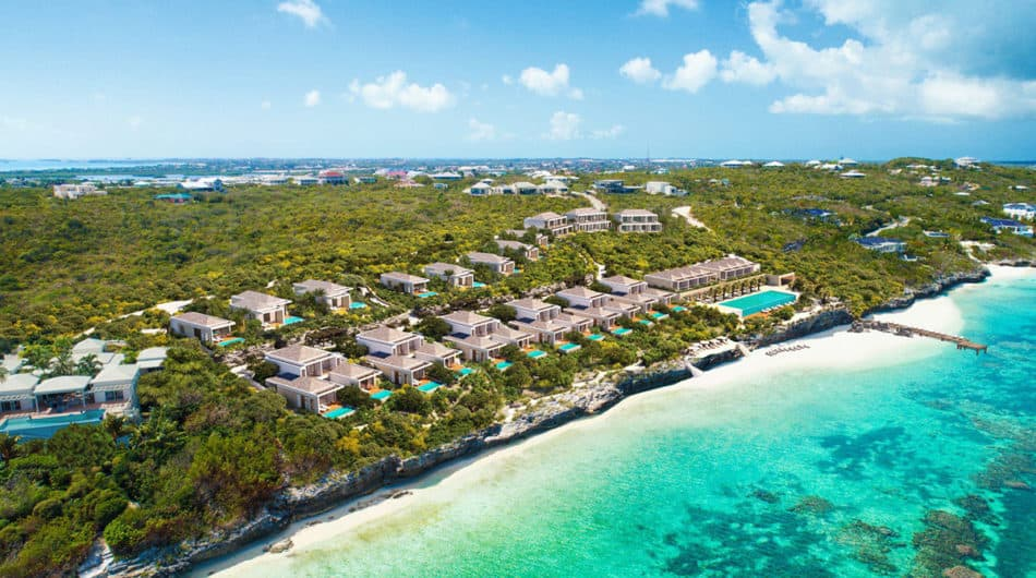 Turks and Caicos Has a Roaring Real Estate Market