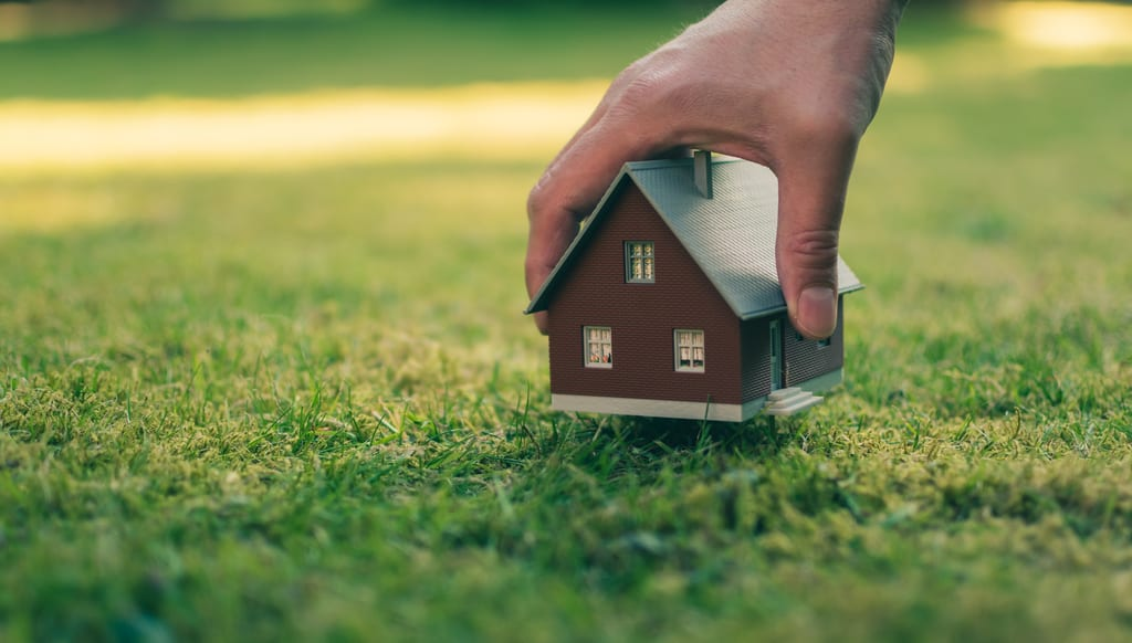 Real Estate Investment Trusts led gains on Wednesday