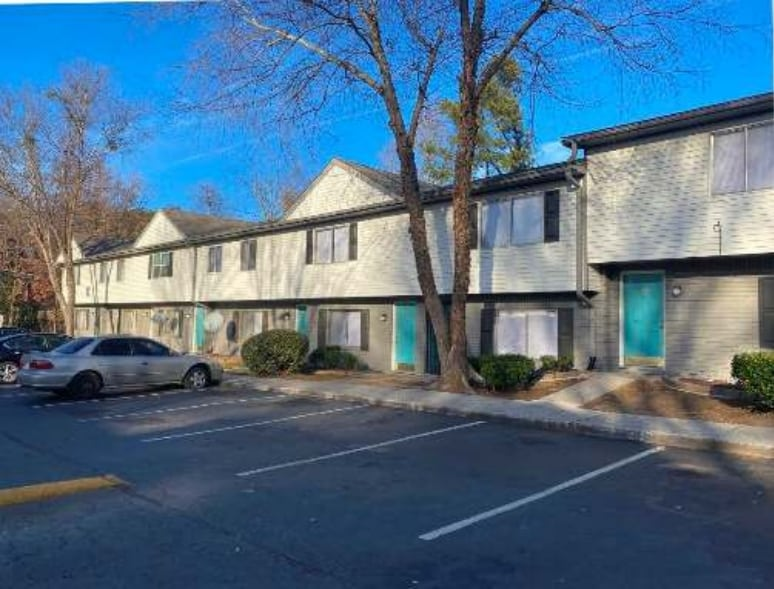 KPREIT enters joint venture to acquire Atlanta multi-family