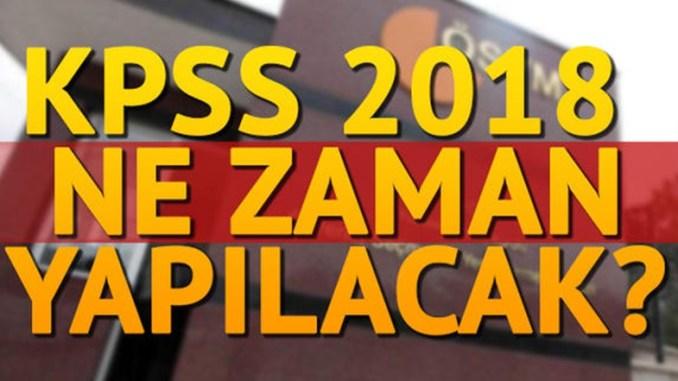kpss 2018 başvuru tarihi