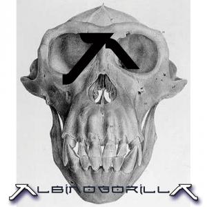 albinogorilla