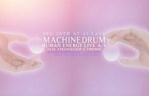 machinedrum45east