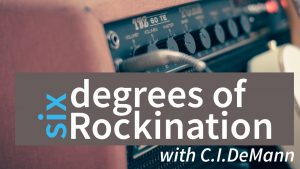 six degrees logo w amp and guitar (2)