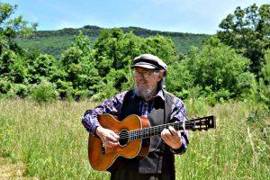 Brushwood Cover Photo