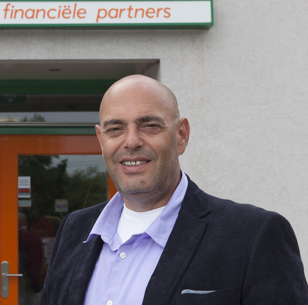 Ron Klaassen