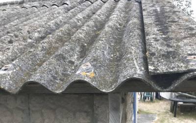 Asbest verwijderen en hypotheek
