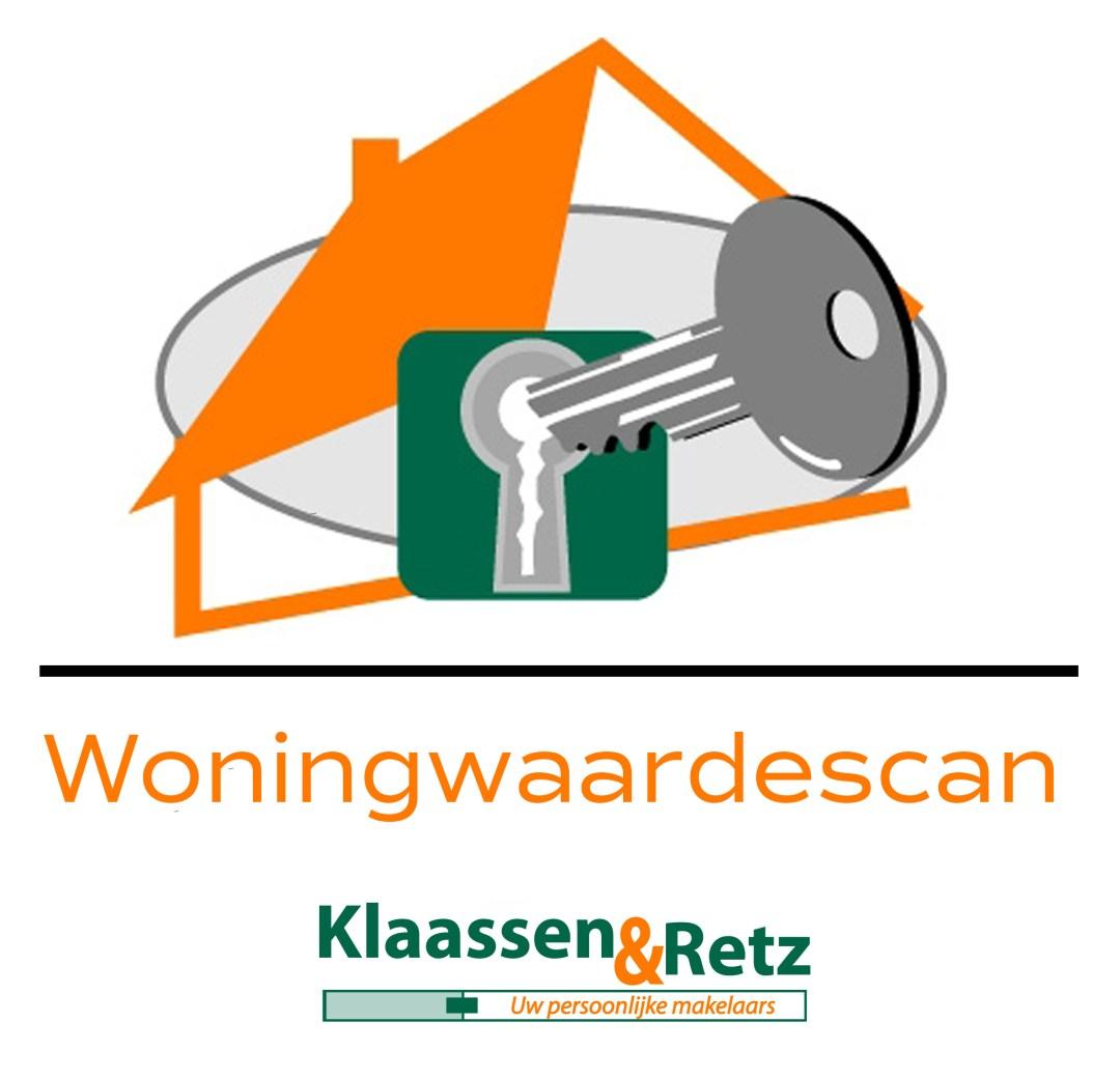 Woningwaardescan