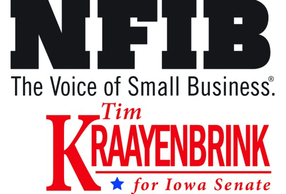 NFIB Endorses Tim Kraayenbrink for State Senate