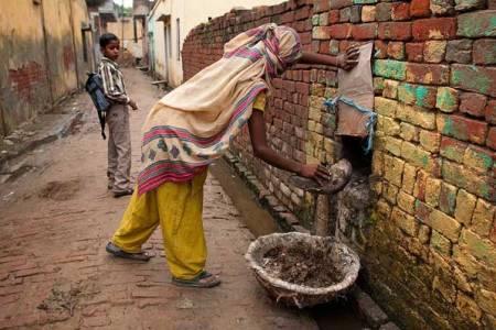 India – Sewage Treatment Plants are...