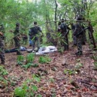 Chhattisgarh- Human Rights activists strongly condemn the killing of 26 CRPF personnel by the Maoists