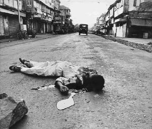 Gujrat-Riots