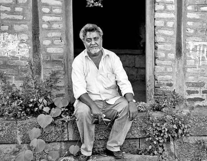#Sundayreading -Poet  Namdeo Dhasal - A Panther In Life