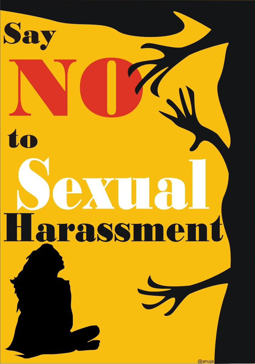 Sexual harassment roars at IIT-Bombay, no action against senior students